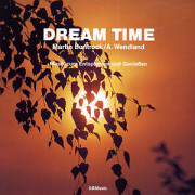 Martin Buntrock CD - Dream Time